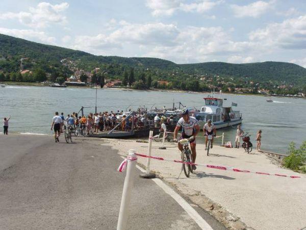 Duna Marathon 2007