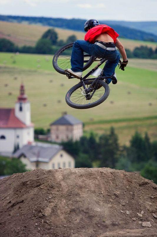 Dolní Morava Slopestyle 2007