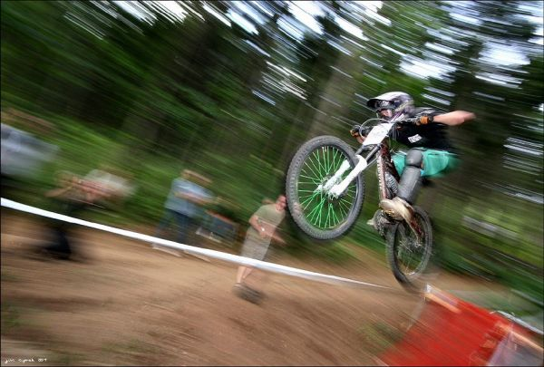 3DH Cup #3 Hejnice 2007