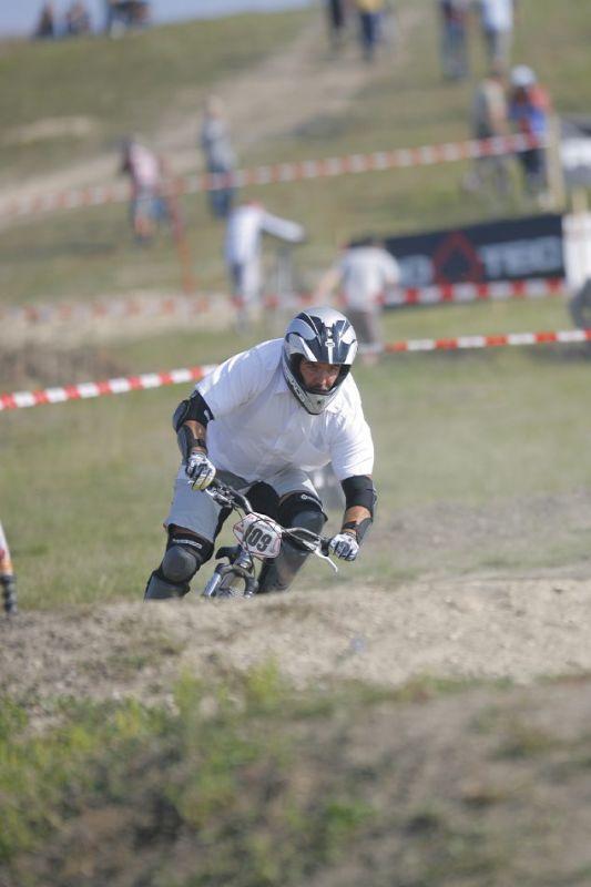 RuhrBau 4X Cup 2007 No.5 - Litoměřice