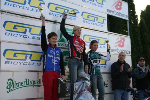 GT Zaskar Challenge 15.9. 2007, foto: Miroslav Wudy Chládek