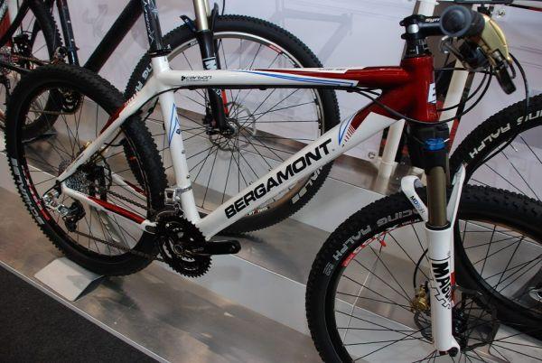 Bergamont 2008