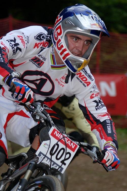 SP 4X no.5 - Maribor (SLO) 2007