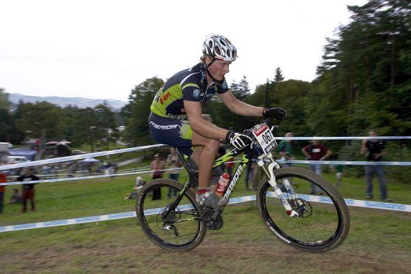 Nissan UCI MTB World Cup XC #5 - Maribor 15.9. 2007 - Jiří Friedl