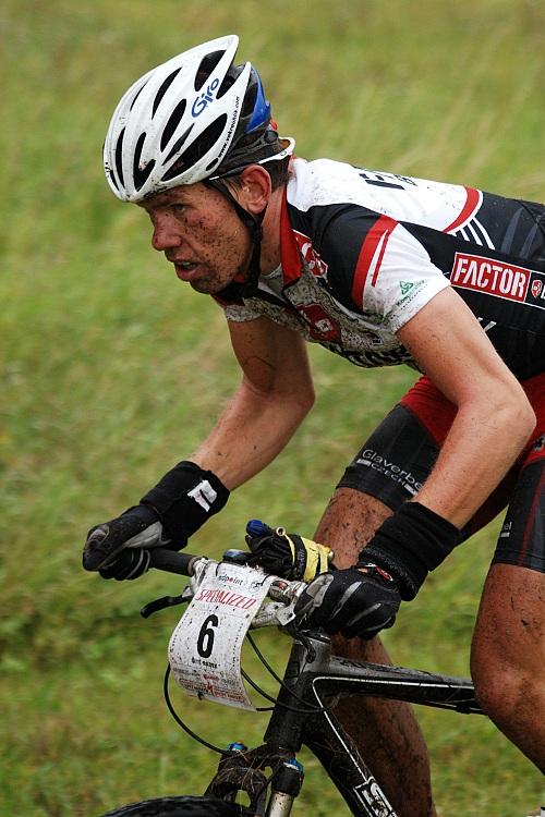 Sudety 2007 - Tomáš Vokrouhlík
