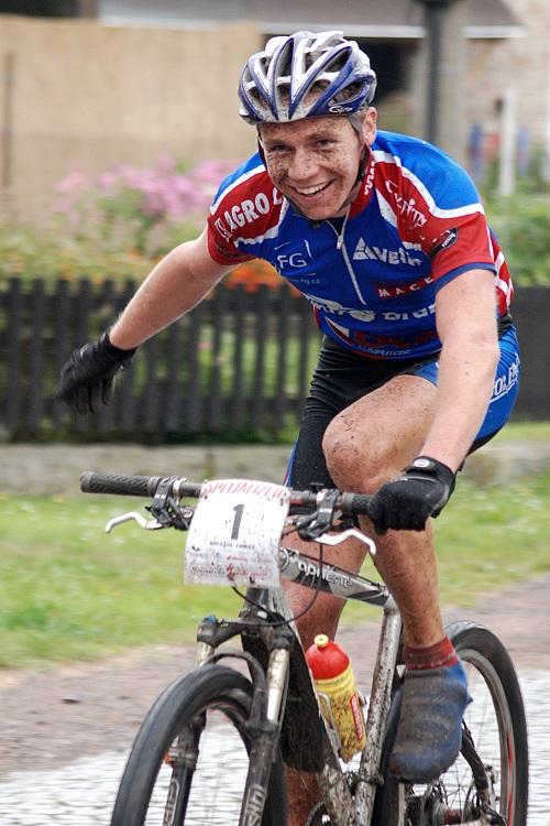 Sudety 2007 - Tomáš Doležal