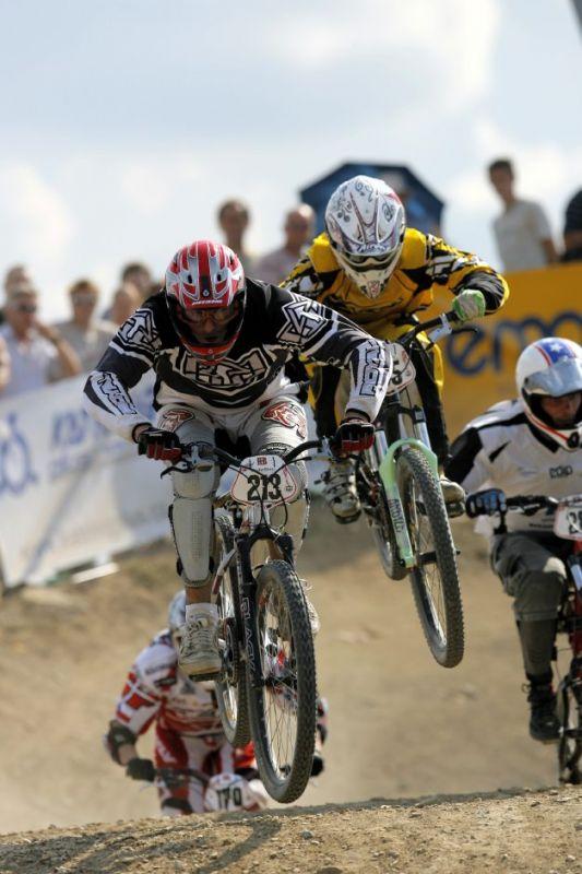 RuhrBau 4X Cup No.4 - Praha Stodůlky 2007