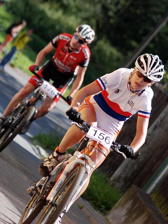 ČP XCM no 5 2007 - Barbora Radová