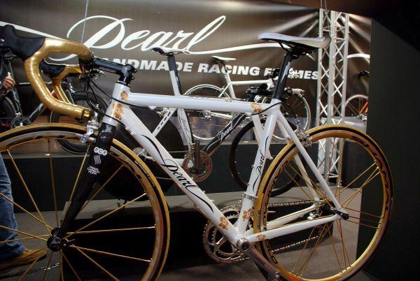 Pearl 2008 - Eurobike 2007 galerie