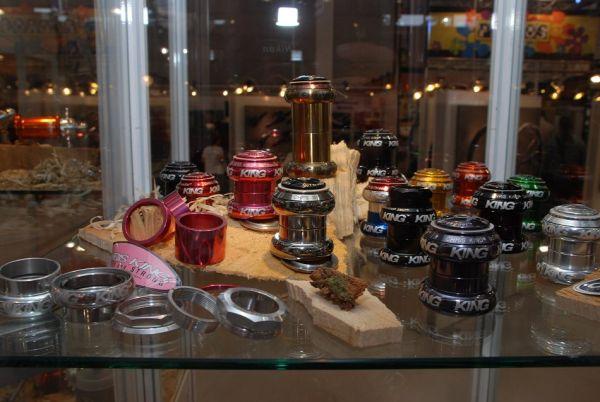 Eurobike galerie 2007