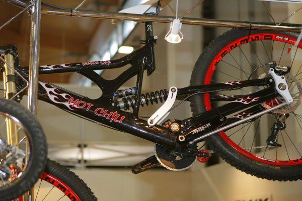 Hot Chilli 2008 - Eurobike 2007 galerie