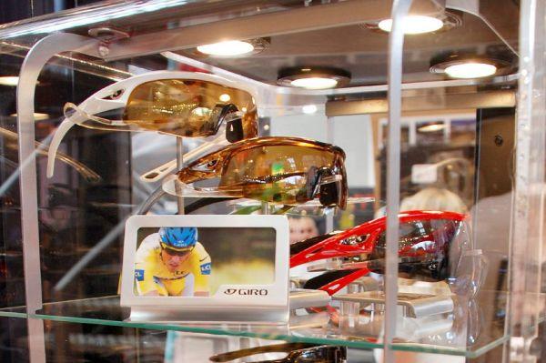 Giro 2008 - Eurobike galerie 2007