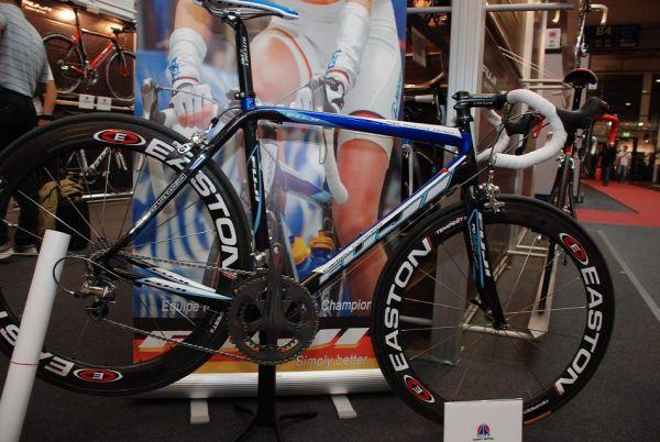 Fuji 2008 - Eurobike galerie 2007