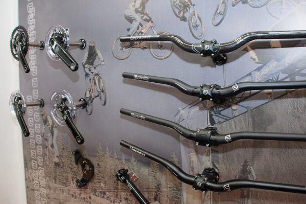 FSA 2008 - Eurobike galerie 2007