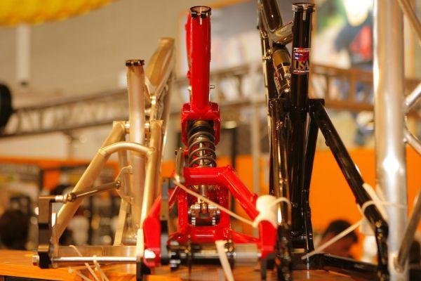 Foes 2008 - Eurobike galerie 2007
