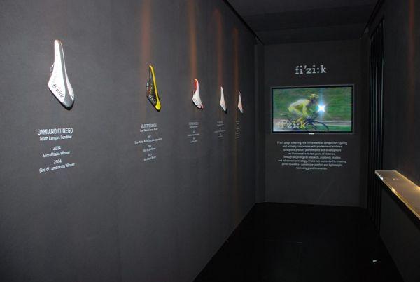Fizik 2008 - Eurobike galerie 2007