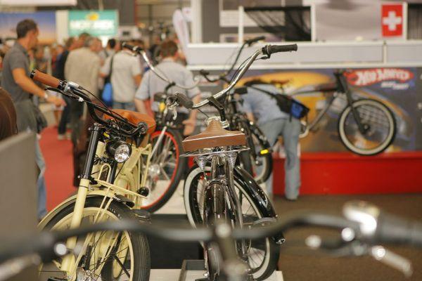 Felt 2008 - Eurobike galerie 2007