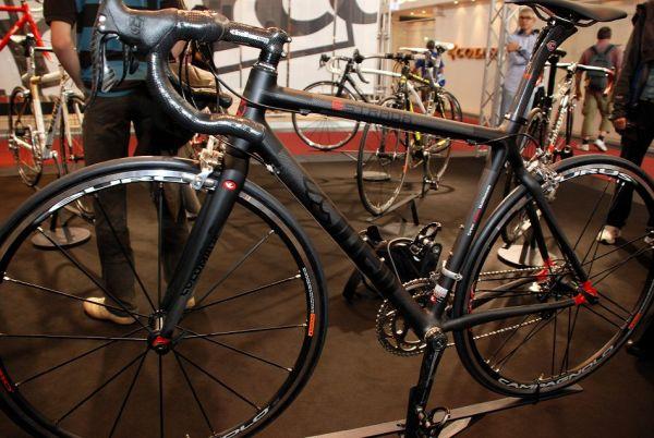 Cinelli 2008 - Eurobike 07 galerie
