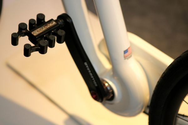 Cannondale 2008 - Eurobike 07 galerie