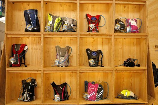 Camelbak 2008 - Eurobike 07 galerie