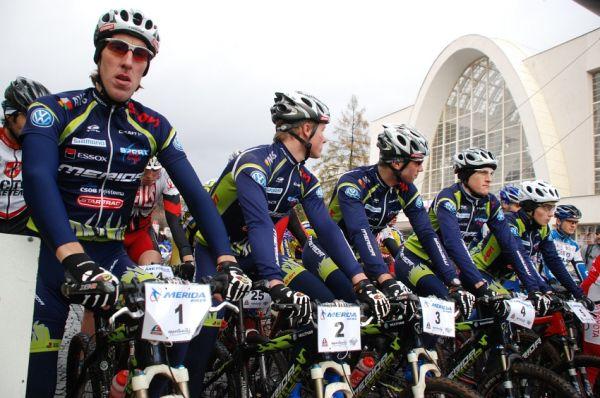 Merida Sport - Life Cup 07 - Merida Biking na startu