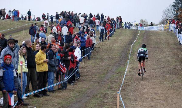 SP Cyklokros Tábor 2007