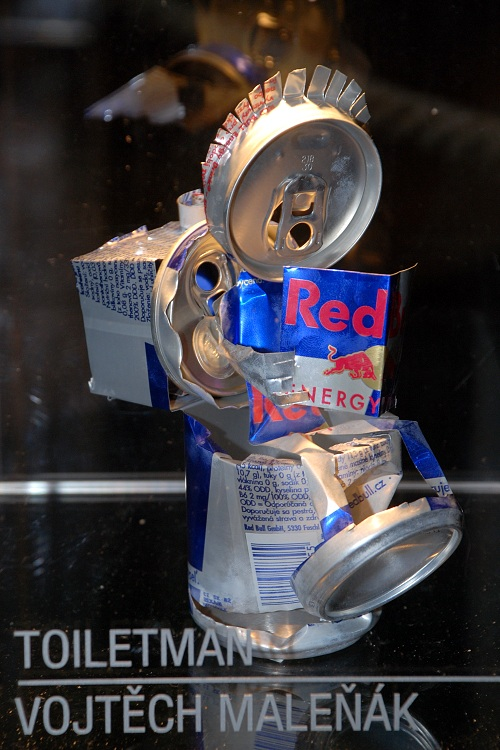 RedBull Art of Can 2007