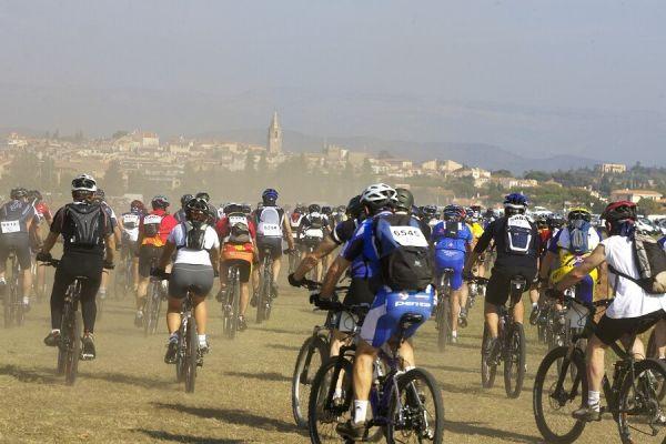 Roc d'Azur 2007
