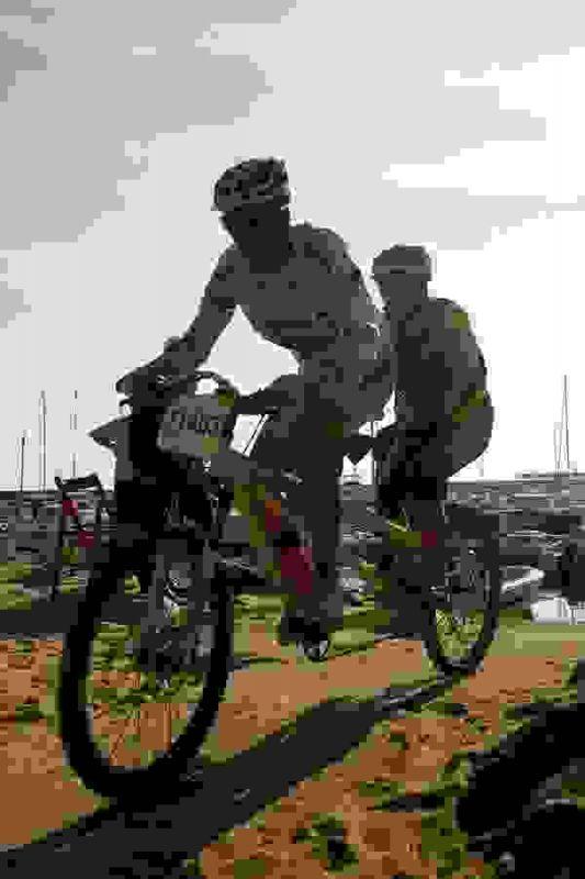 Roc d'Azur 2007 - Absalons