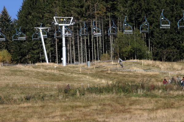 Marosana 2007 - Portášky Krkonoše