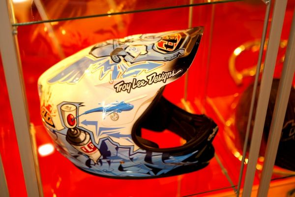 Troy Lee Designs 2008 - Eurobike galerie 2007