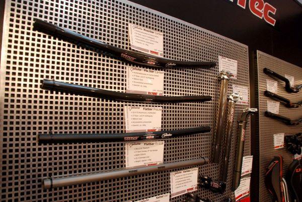 Titec 2008 - Eurobike galerie 2007