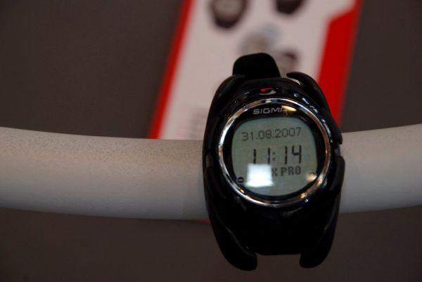 Sigma Sport 2008 - Eurobike galerie 2007
