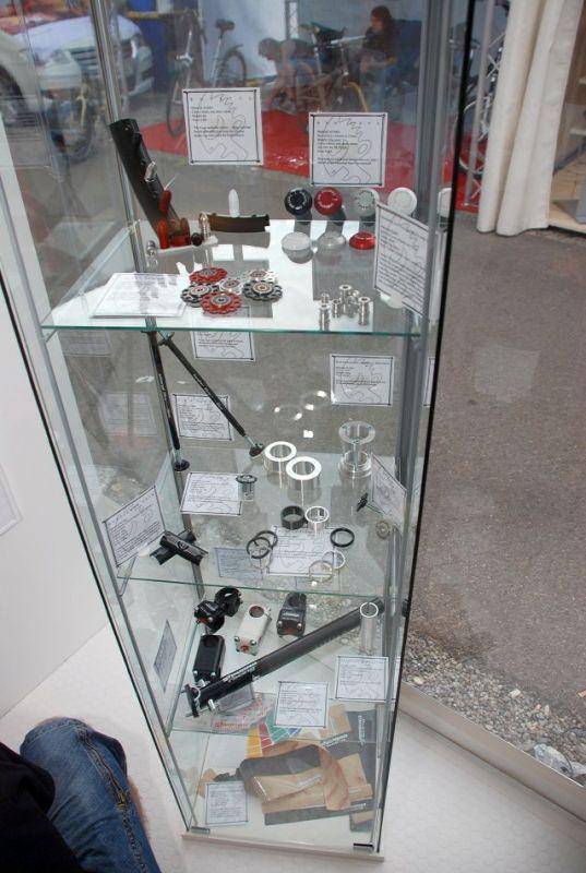 Shaman 2008 - Eurobike galerie 2007