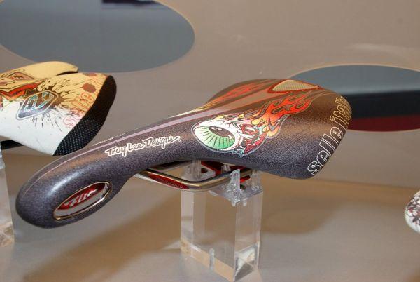 Sele Italia 2008 - Eurobike galerie 2007