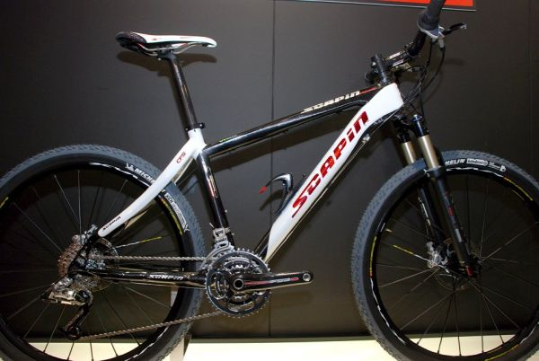 Scapin 2008 - Eurobike galerie 2007