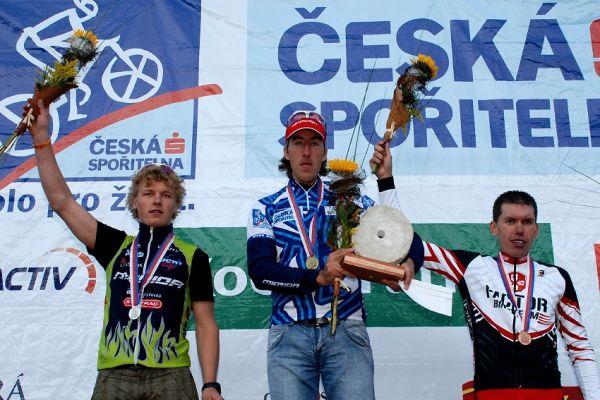 KPŽ Oderská mlýnice 2007 - nejlepší muži