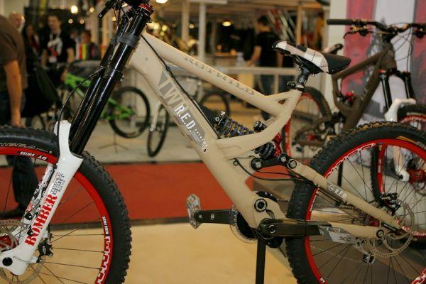 Rotwild 2008 - Eurobike 2007 galerie