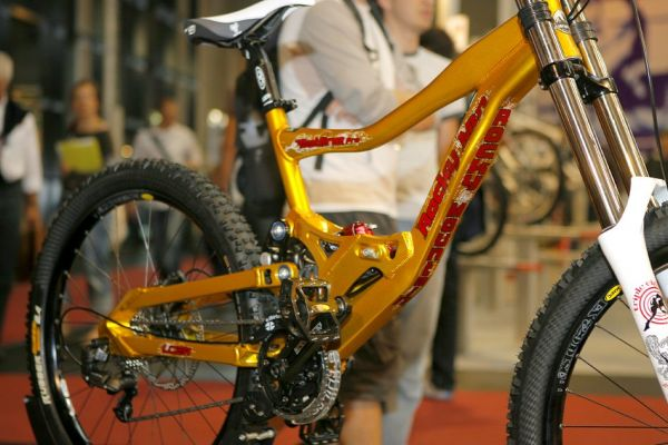 Rocky Mountain 2008 - Eurobike 2007 galerie