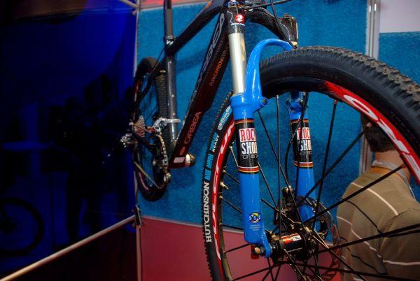 Rock Shox 2008 - Eurobike 2007 galerie