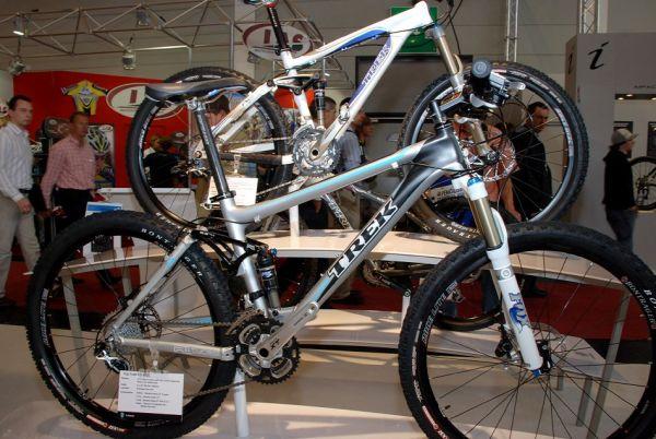 Trek 2008 - Eurobike galerie 2007